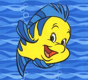 little-mermaid-flounder
